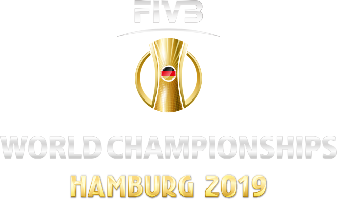 Beach Volleyball World Championships Hamburg 2019